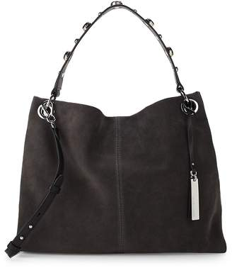 Vince Camuto Women's Open Leather Hobo Bag