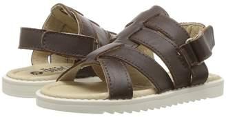 Old Soles Hero Girl's Shoes