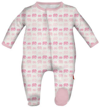 Magnificent Baby Pink Elephant Sleepwear