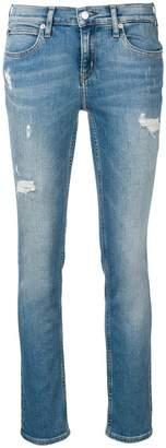 Calvin Klein Jeans bootcut jeans