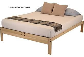 KD Frames Nomad 2 Platform Bed - Queen