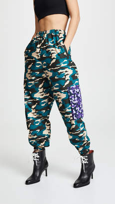 Natasha Zinko Multi Pocket Jogger Pants