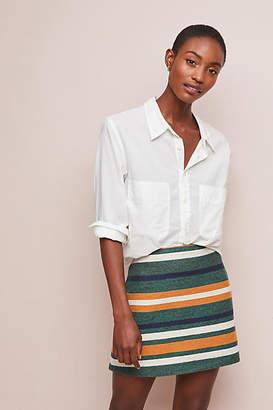 Corey Lynn Calter Sylvie Mini Skirt