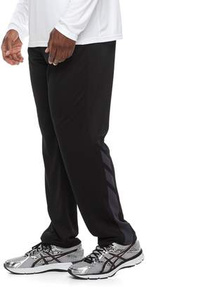 Tek Gear Big & Tall COOL TEK Laser Cut Pants