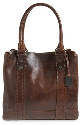 Frye 'Melissa' Tote $398 thestylecure.com