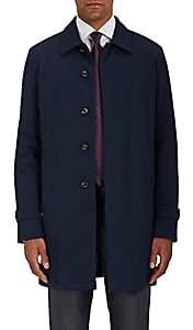 Sealup Men's Storm System® Wool-Blend Coat-Navy