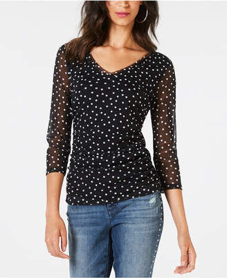 5ae3c3641c0784 INC International Concepts Women s Tops - ShopStyle