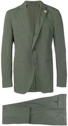 Lardini two-piece suit