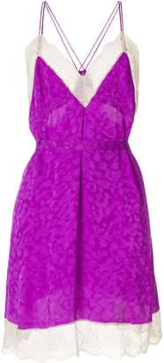 Zadig & Voltaire jacquard dress