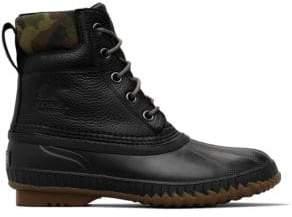 Sorel Cheyanne II Premium Camo Hiking Boots