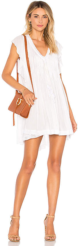 Poupette St Barth Mila Dress