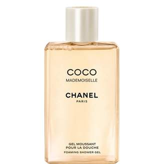 Chanel Coco Mademoiselle, Foaming Shower Gel