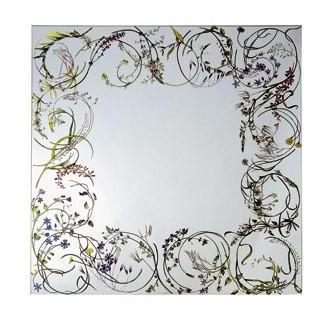 Driade - egeso mirror by bertocco & locatelli for driade