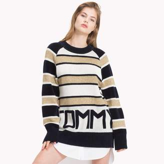 Tommy Hilfiger Tommy Icons Logo Sweater