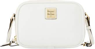Dooney & Bourke Saffiano Sawyer Crossbody