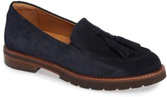 Samuel Hubbard Tasseled Traveler Loafer