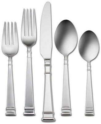 Oneida 78-Piece Lynton Flatware Set