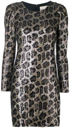 Aniye By sequined mini dress