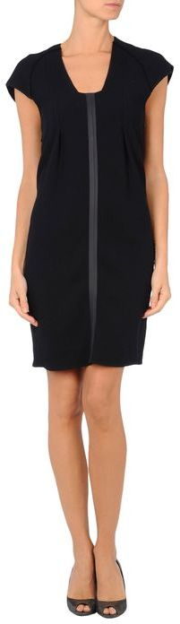 Paolo Errico Short dress