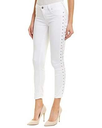 True Religion Women's Ankle Skinny Jean