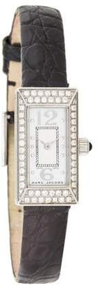 Marc Jacobs Classic Watch