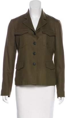 Rag & Bone Lightweight Wool Blazer