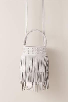 Cleobella Scarlet Bucket Bag