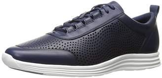 Cole Haan Men's Og Sport Perforated Runner Fashion Sneaker