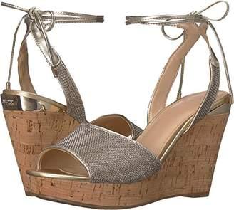 GUESS Women's Edinna Wedge Sandal
