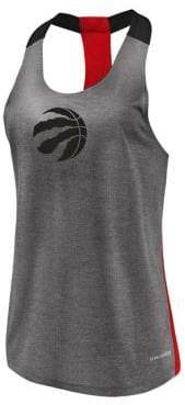 Majestic Toronto Raptors NBA Desire More Tank Top
