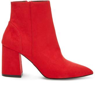 Next Womens Miss Selfridge Pointed Boots