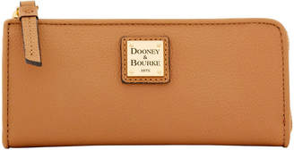 Dooney & Bourke Belvedere Zip Clutch