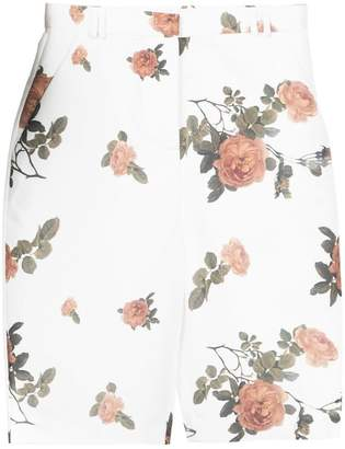Dalood floral print shorts