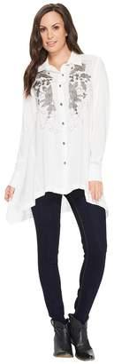 Tasha Polizzi Addison Tunic Women's Clothing
