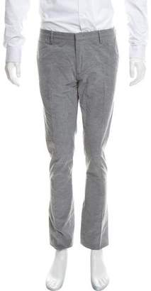 Paul Smith Corduroy Casual Pants
