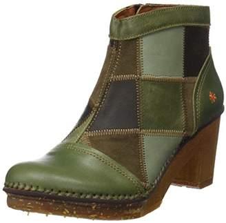 Art Women's Memphis Ankle Boots
