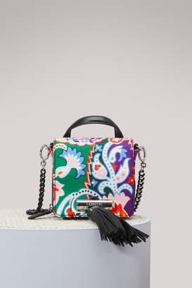 Kenzo Sailor colorblock mini bag