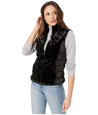Scully Reversible Ultra Soft Vest