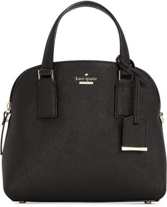 Kate Spade Cameron Street Lottie Small Saffiano Leather Satchel