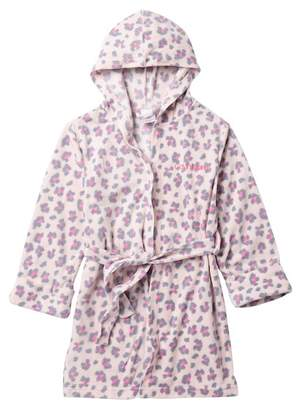 Calvin Klein Hooded Cozy Robe (Little Girls & Big Girls)