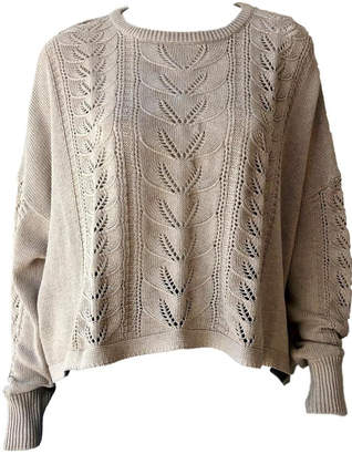 Spell & The Gypsy Collective Linda Slouch Knit