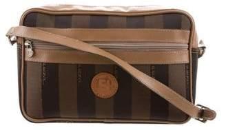 Fendi Canvas Monogram Bag