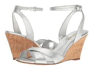 Nine West Kami Wedge Sandal Women's Shoes