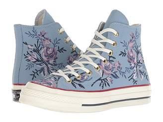 Converse Chuck 70 - Parkway Floral Hi Women's Shoes