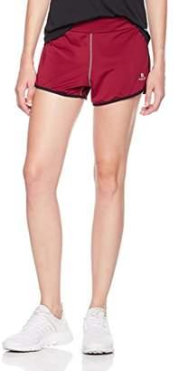 Women's Athletic Short Pant