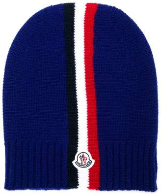 d3c64db8d4fe4 Moncler Kids Hat - ShopStyle UK
