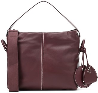 Acne Studios Minimal leather handbag