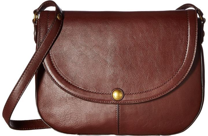 Cole Haan Cole Haan Delphine Saddle Bag