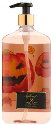 24.5oz Halloween Pumpkin Spice Hand Soap