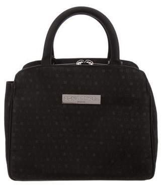 Sonia Rykiel Monogram Nylon Bag